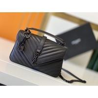 Yves Saint Laurent YSL AAA Messenger Bags For Women #869439