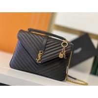 Yves Saint Laurent YSL AAA Messenger Bags For Women #869443
