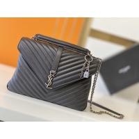 Yves Saint Laurent YSL AAA Messenger Bags For Women #869444