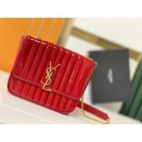 Yves Saint Laurent YSL AAA Messenger Bags For Women #869447