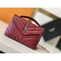 Yves Saint Laurent YSL AAA Messenger Bags For Women #869453