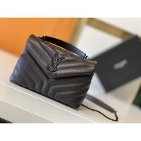 Yves Saint Laurent YSL AAA Messenger Bags For Women #869456