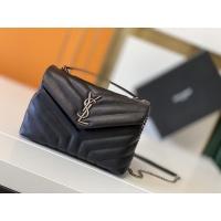 Yves Saint Laurent YSL AAA Messenger Bags For Women #869458
