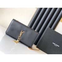 Yves Saint Laurent YSL AAA Messenger Bags For Women #869460