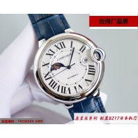 Cartier AAA Quality Watches For Men #869527