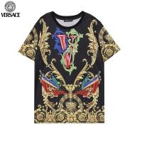 Versace T-Shirts Short Sleeved For Men #869543