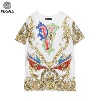 Versace T-Shirts Short Sleeved For Men #869544