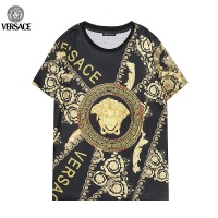 Versace T-Shirts Short Sleeved For Men #869545