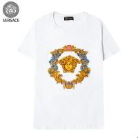 Versace T-Shirts Short Sleeved For Men #869547