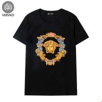 Versace T-Shirts Short Sleeved For Men #869548