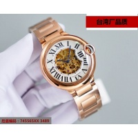 Cartier AAA Quality Watches For Men #869554