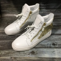 Giuseppe Zanotti High Tops Shoes For Men #869592