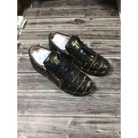 Giuseppe Zanotti Casual Shoes For Men #869598