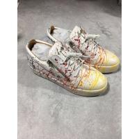 Giuseppe Zanotti Casual Shoes For Men #869599