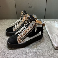 Giuseppe Zanotti High Tops Shoes For Women #869605