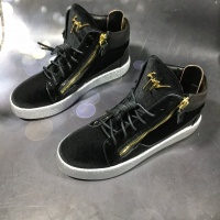 Giuseppe Zanotti High Tops Shoes For Women #869611