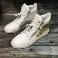 Giuseppe Zanotti High Tops Shoes For Women #869612