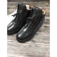 Giuseppe Zanotti High Tops Shoes For Women #869614