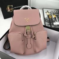 Prada AAA Backpacks For Women #869781