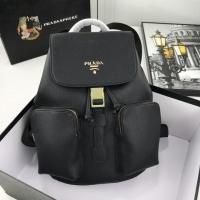 Prada AAA Backpacks For Women #869782