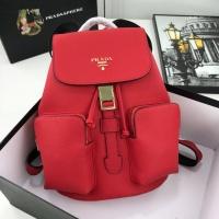 Prada AAA Backpacks For Women #869783