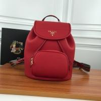 Prada AAA Backpacks For Women #869786