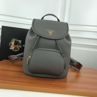 Prada AAA Backpacks For Women #869788