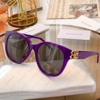 Balenciaga AAA Quality Sunglasses #869816