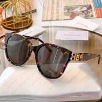 Balenciaga AAA Quality Sunglasses #869819