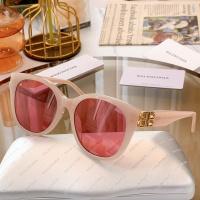Balenciaga AAA Quality Sunglasses #869820