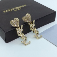 Yves Saint Laurent YSL Earring #870020
