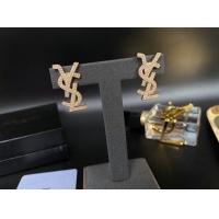 Yves Saint Laurent YSL Earring #870060