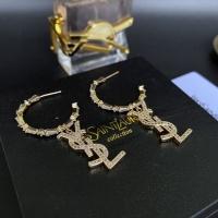 Yves Saint Laurent YSL Earring #870062