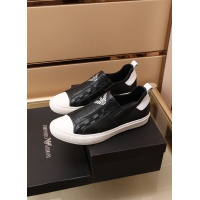 Armani Casual Shoes For Men #870106