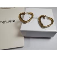 Yves Saint Laurent YSL Earring #870131