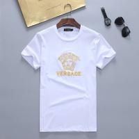 Versace T-Shirts Short Sleeved For Men #870293