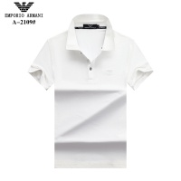 Armani T-Shirts Short Sleeved For Men #870360