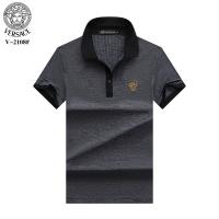 Versace T-Shirts Short Sleeved For Men #870380
