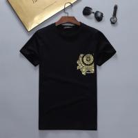 Versace T-Shirts Short Sleeved For Men #870415