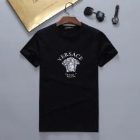 Versace T-Shirts Short Sleeved For Men #870417