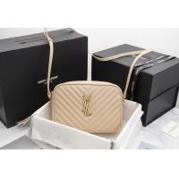 Yves Saint Laurent YSL AAA Messenger Bags For Women #870839
