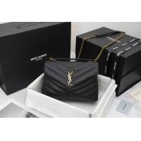 Yves Saint Laurent YSL AAA Messenger Bags For Women #870844