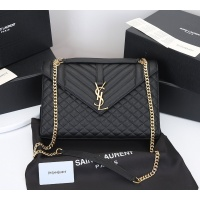 Cheap Yves Saint Laurent YSL AAA Messenger Bags For Women #870846 Replica Wholesale [$96.00 USD] [W#870846] on Replica Yves Saint Laurent YSL AAA Messenger Bags