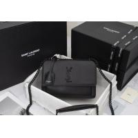 Yves Saint Laurent YSL AAA Messenger Bags For Women #870847