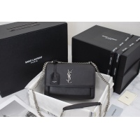 Yves Saint Laurent YSL AAA Messenger Bags For Women #870849
