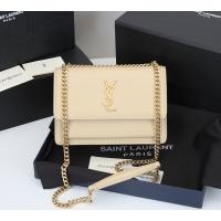 Yves Saint Laurent YSL AAA Messenger Bags For Women #870850