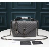 Yves Saint Laurent YSL AAA Messenger Bags For Women #870910