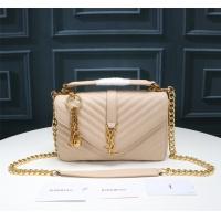 Yves Saint Laurent YSL AAA Messenger Bags For Women #870947