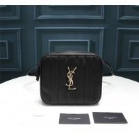 Yves Saint Laurent YSL AAA Messenger Bags For Women #870955