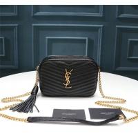 Yves Saint Laurent YSL AAA Messenger Bags For Women #870963